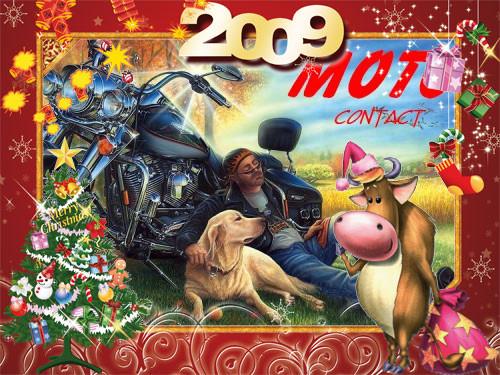 carte 2009